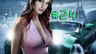 Need For Speed: Underground 2 - Walkthrough Part 24 (PC)