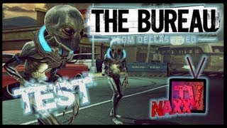 The Bureau Xcom Declassified PC Gameplay