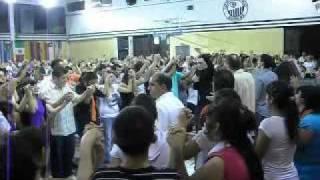 Cruzada Argentina Apostol Di Rocco parte 2