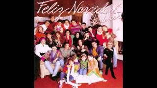 Amigos Del Mundo (Happy Christmas) - Pedro Fernandez, Ricky Martín y Tatiana