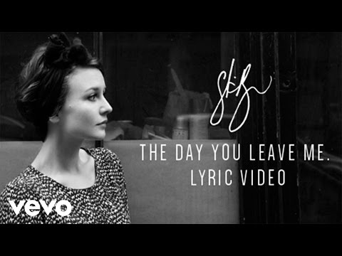 Stine Bramsen - The Day You Leave Me - lyric video
