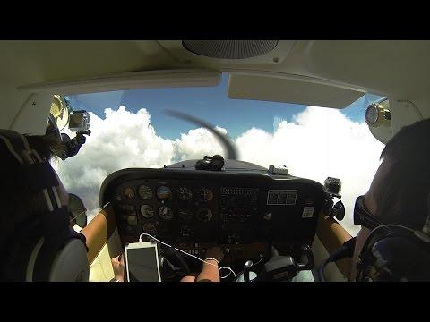 Van Nuys | Runway 16R | IFR Departure | ATC Audio