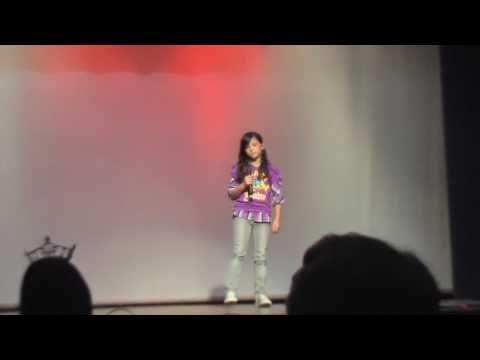 Enosburg Falls Talent Show 2010