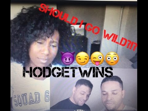 HODGETWINS -Should I Go Wild| Reaction|2017