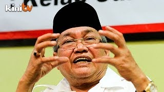 Ibrahim Ali calls for massive pro-GST rally