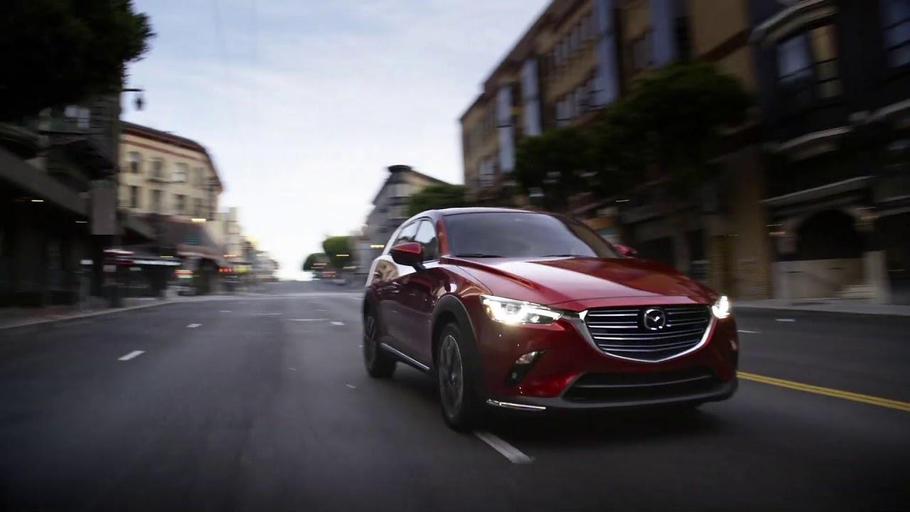 Roger Beasley Mazda South >> The All New 2019 Mazda Cx 3 Roger Beasley Mazda South