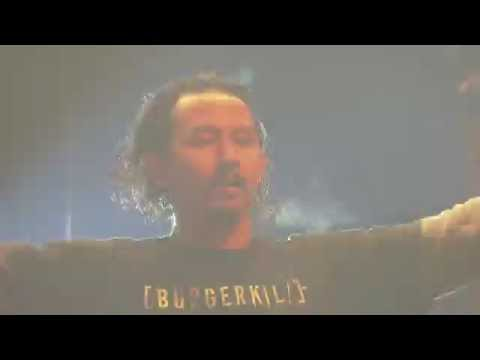 Burgerkill - Under The Scars (Live at Wacken 2015)