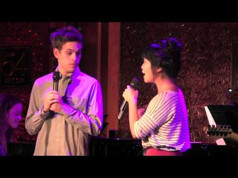 "Alice Lee & Taylor Trensch - ""Best Friend"" (from Bare: the Musical/Lynne Shankel & Jon Hartmere)"