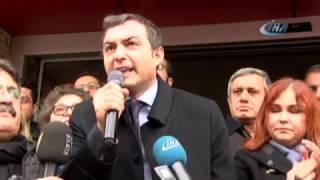 Gambar cover AK Parti'li Vekile Yumruk Atan Vekilden Komik Savunma