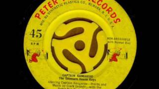"The Captain Kangaroo Theme Song (""The Treasure House Keys"") 1962"
