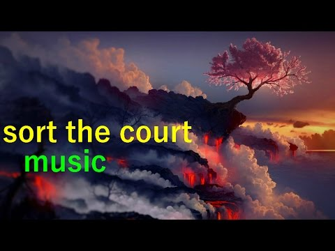 Sort the Court  music Ludum Dare 34
