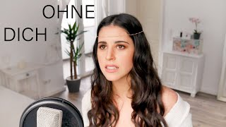 Ohne Dich - Rammstein (Cover by Valentina Franco)