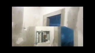 Косметический ремонт однокомнатной квартиры в Минске.(Электрика. Малярные работы., 2016-01-29T08:27:20.000Z)
