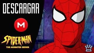 Descargar Spider-Man: La serie Animada