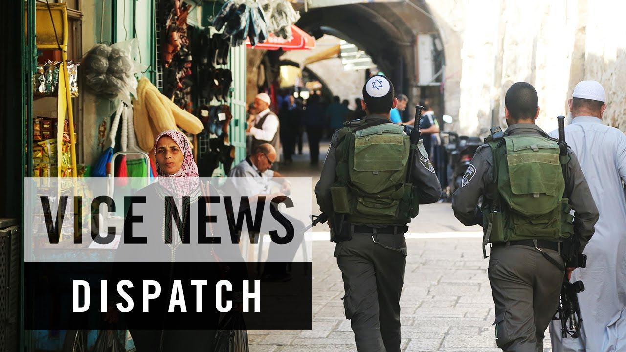 Misreading Palestinian Politics