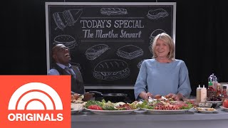Martha Stewart On Her Dating Don'ts, Snoop Dogg And Her Legendary Career | COLD CUTS | TODAY