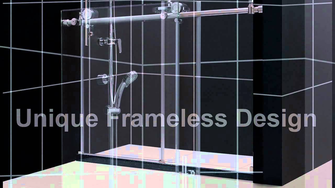 ENIGMA COLLECTION: unique desing shower doors, modern shower ...