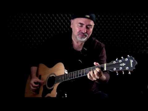 Elvis Presley – Can't Help Falling In Love – Igor Presnyakov – fingerstyle guitar