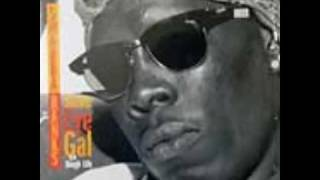 Shabba Ranks feat. Mykal Rose - Shine Eye Gal (Pianomental)