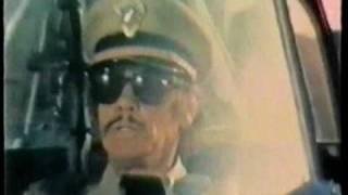 NBC Movie promo Breakout 1978