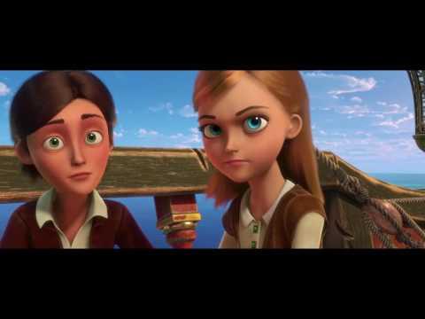 ORM en el Reino de las Nieves - Trailer español (HD)