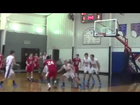 Stuart Hall School at Grace Christian Highlights- 12/9/14
