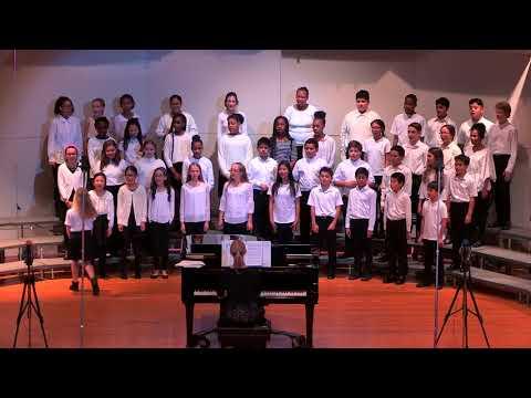 Kingsview Middle School Winter Concert 2018