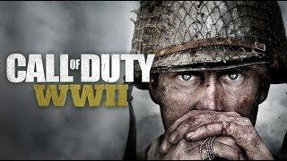 CALL OF DUTY WWII - PC BETA GAMEPLAY! (CoD WW2)