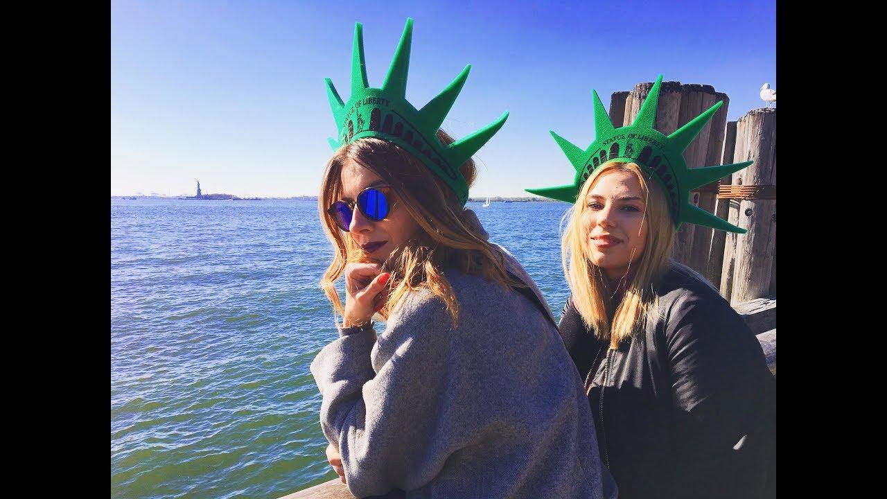 Szparagi w Nowym Jorku! ★5 godzin z NAJWIĘKSZYMI GWIAZDAMI★ – [ Szparagi ]