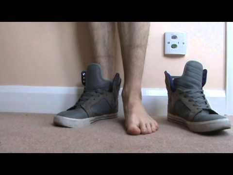 Foot Slave Domination [male man foot feet fetish] from YouTube · Duration:  2 minutes 20 seconds
