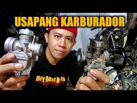 CARBURETOR TUNING / SPARK PLUG READING
