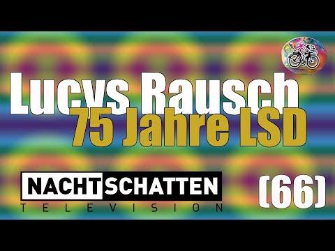 Lucys Rausch: 75 Jahre LSD | Nachtschatten Television (66)