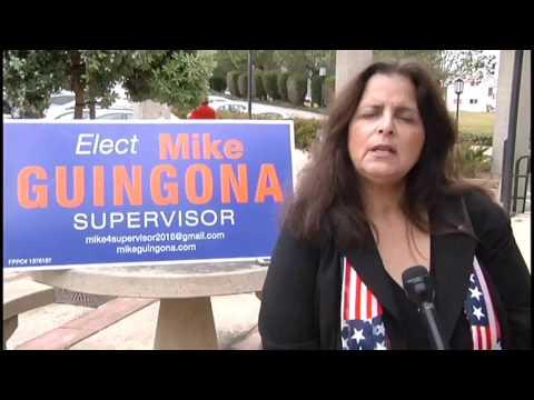 Vice Mayor Helen Fisicaro