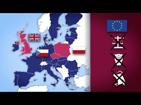 European Union opt-outs