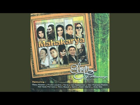 Titian Cinta (feat. Nania)
