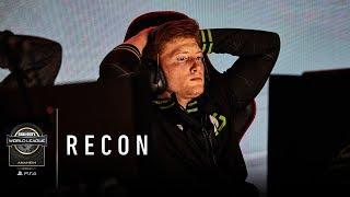 OpTic Gaming and Luminosity | Recon Episode 4 | CWL Anaheim 2018 thumbnail