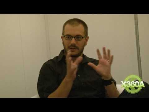 BioShock Infinite Interview: Shawn Roberts, Lead Artist