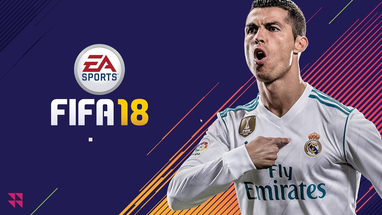 FIFA 18 pc lag/shutter/fps drop problem fix 100%