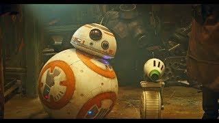 Star Wars Episode IX / Top Gun Maverick Trailer Mashup