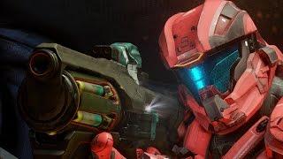 『Halo 5: Guardians』マルチプレイヤー ベータがついに開始される。開...