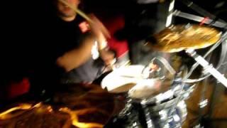 Cripple Bastards- A Dispetto Della Discrezione   Italia Di Merda live @ Music Sound 12-12-09