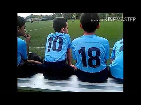 BSA Soccer Team
