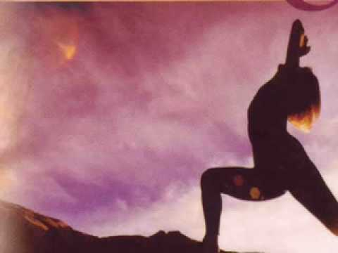 Meditation & Power Yoga Music