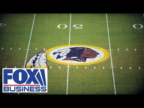 Washington Redskins owner Dan Snyder in hot water over team name