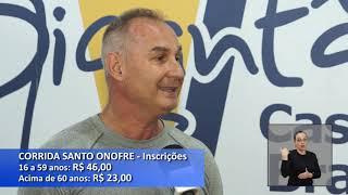 Boletim TV Câmara - Corrida Santo Onofre