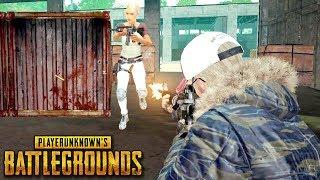 Wariacki początek | PlayerUnknown's Battlegrounds (#3)