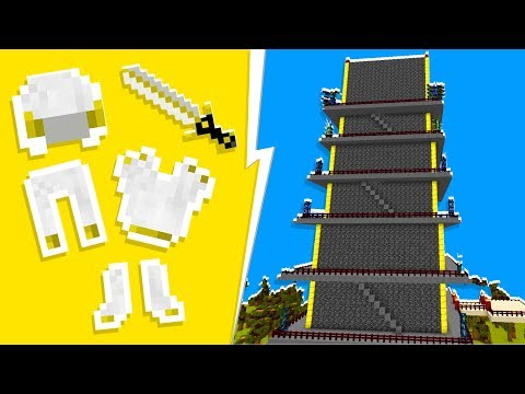Minecraft: ALIEN CHALLENGE GAMES - Lucky Block Mod - Modded Mini-Game from YouTube · Duration:  24 minutes 20 seconds