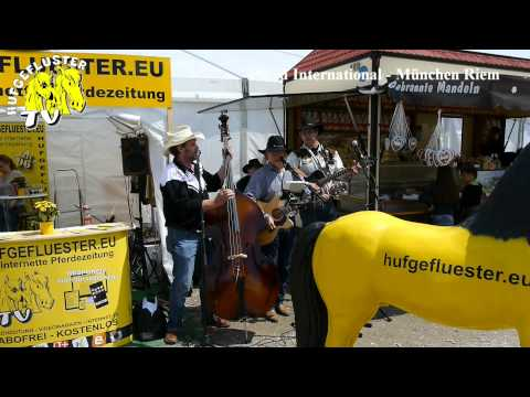 Bild: Video Pferdemagazin - Musik Country, Bluegrass