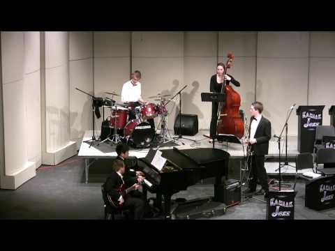 Kamiak High School Jazz Invitaional 2009 / More of...