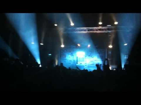 NERO @ Metropolis, Montreal, 2012-04-04